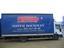Pojazd z przyczepą przystosowany do przewozu ładunków przestrzennych (np. styropian). Preferowane ładunki powrotne.