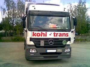 Kohl-Trans e.K.