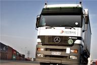 Krotrans Gesellschaft f�r Logistikdienstleistungen mbH