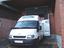 Transport do 2 t (ADR)-auta dustawcze furgon+przyczepa.KRAJ-ZAGRANICA