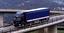 przewozy krajowe do 24 ton ciągnik z naczepą